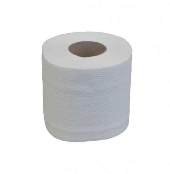 Katrin Basic Toilettenpapier 2-lagig, 1 Paket