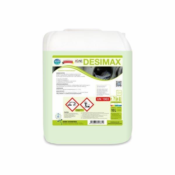 Desimax Desinfektionsreiniger, 10 Liter