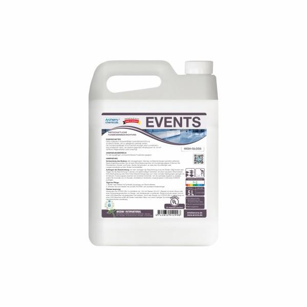 Events Fussbodenbeschichtung, 5 Liter