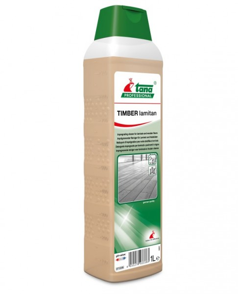 Tana TIMBER lamitan Holzpflege, 1 Liter