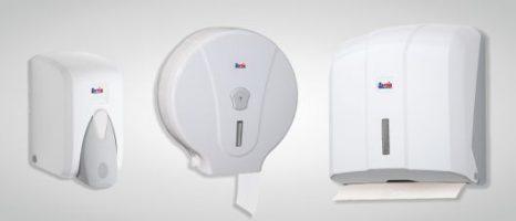 Hygiene King | Handtuchpapier, Toilettenpapier