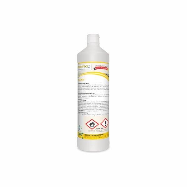 Arcora Aldes Wisch- und Sprühdesinfektion, 1 Liter