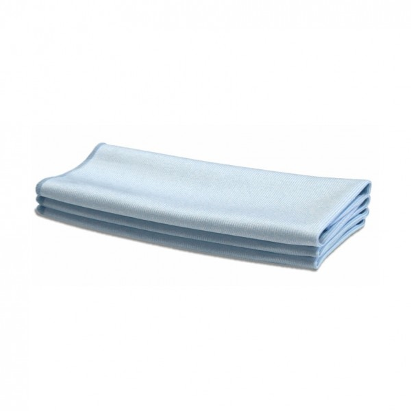 Arcora PROFI Fenstertuch Microfaser, blau