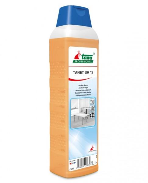 Tana TANET SR 13 Glanzreiniger, 1 Liter