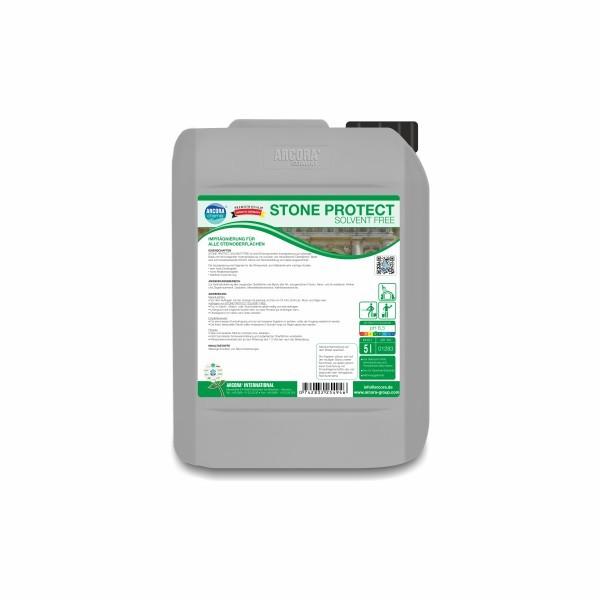 Arcora Stone Protect Solvent Free Imprägnierung, 5 Liter