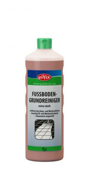 Eilfix Fußbodengrundreiniger extra stark für fettige und ölige Verschmutzungen, 1 Liter