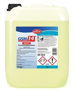 Eilfix GSM 14 chlorfrei bei hartem Wasser, 25 Kilogramm