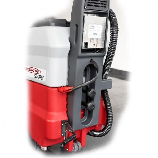 Sprintus Camira Batteriebetriebene, handliche, 24 V Scheuersaugmaschine