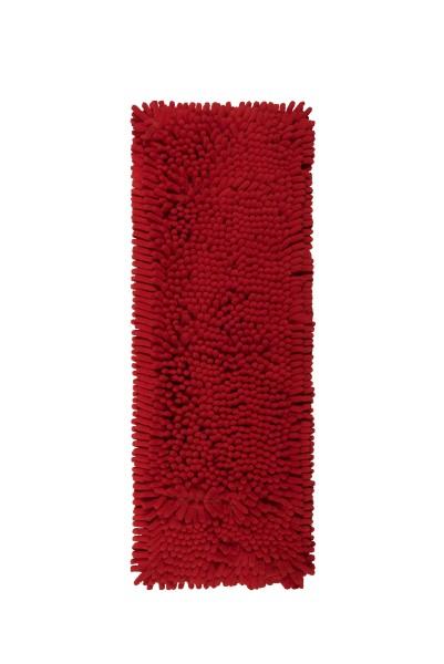Octopus rouge 50 cm Chenillemopp aus Mikrofaser