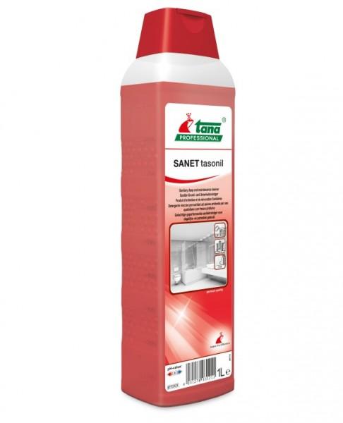 Tana SANET Tasonil Hochleistungs-Sanitärreiniger, 1 Liter