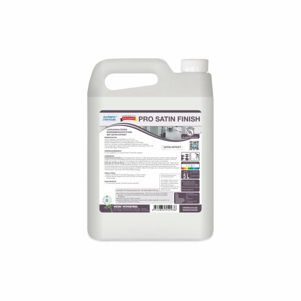 Arcora Pro Satin Finish Bodenbeschichtung, 5 Liter