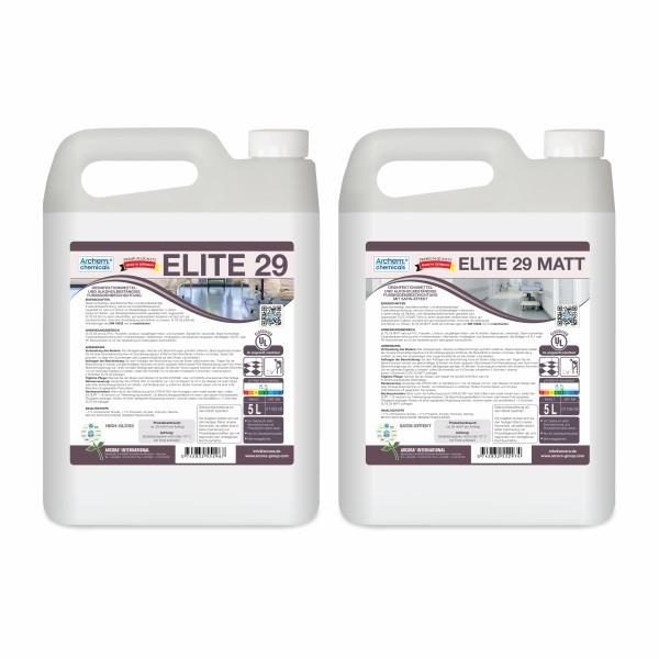 Elite 29 Bodenpflege, 5 Liter