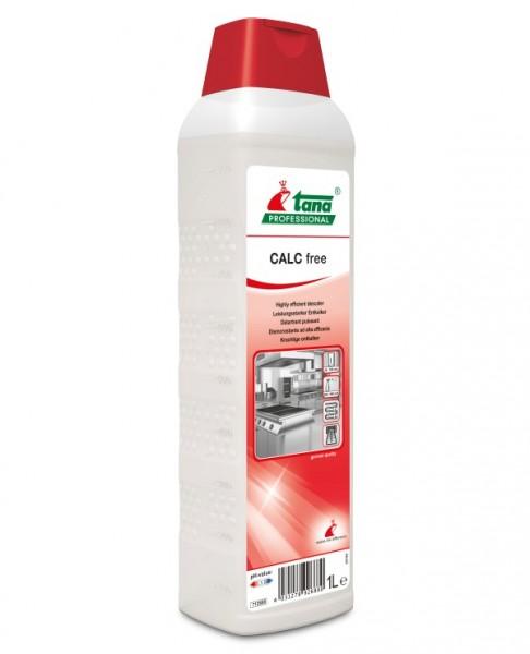 Tana CALC free Entkalker, vielseitig einsetzbar, 1 Liter