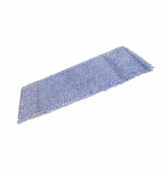 ULTRA MICRO BLUE-KLETT MOPPBEZUG 25 cm
