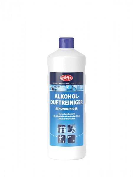 Eilfix Alkoholduftreiniger, blau, 1 Liter