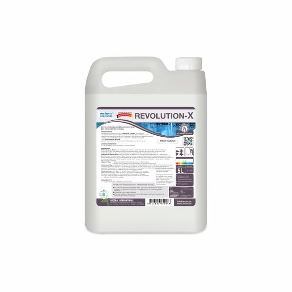 Revolution-X Oberflächenbeschichtung, 5 Liter