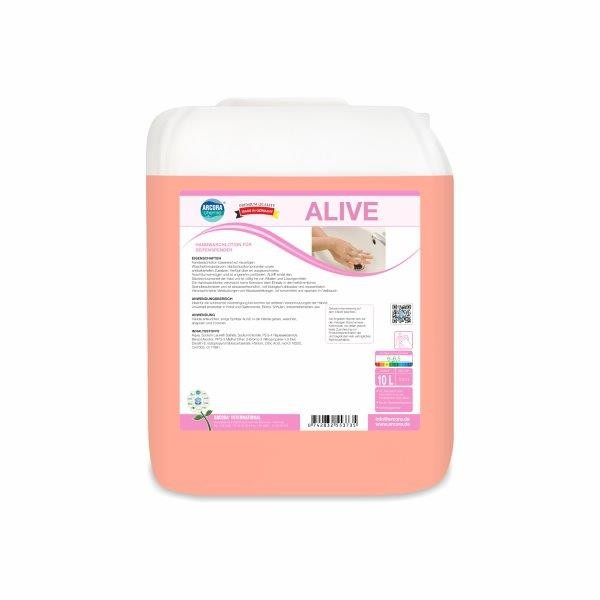 Alive Handwaschlotion, 10 Liter