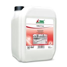 Tana CALC free Entkalker, vielseitig einsetzbar, 10 Liter
