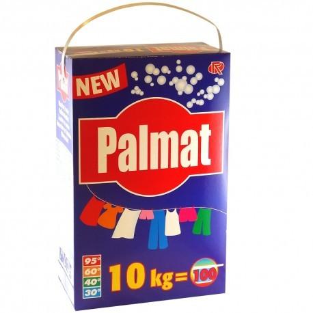 """Waschpulver """"Palmat"""" 95° (phosphatfrei)"""