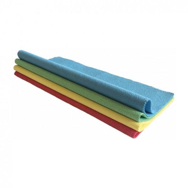 Arcora STRONG-LINE PU-Microfasertuch gelb
