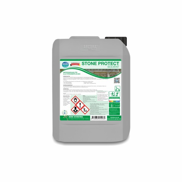 Stone Protect Solvent, 5 Liter