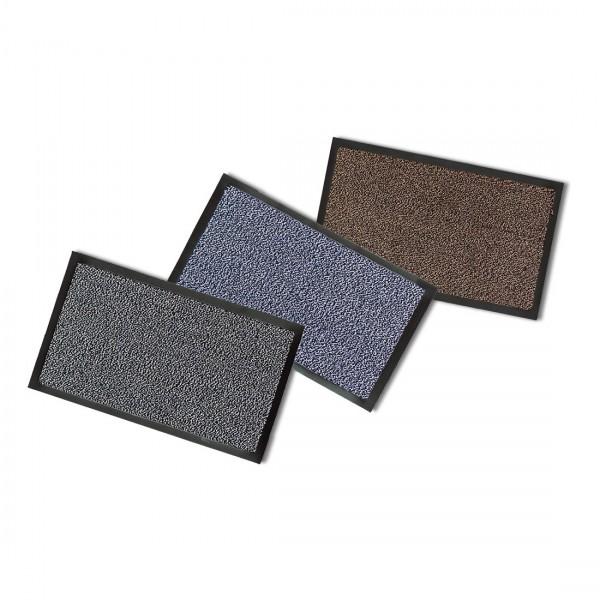 Schmutzfangmatte 90 x 150 cm, schwarz