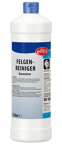 Eilfix Felgenreiniger mit Pistole, 1 Liter