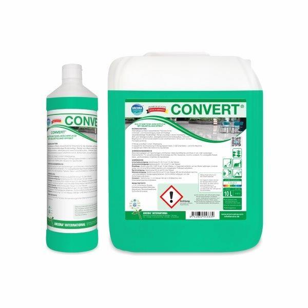 Arcora Convert intensive Wischpflege, 10 Liter