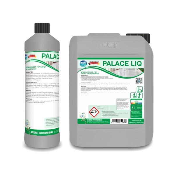 Palace LIQ Spezialreiniger, 5 Liter