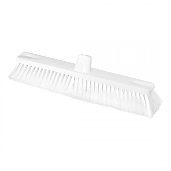 Hygiene Großraumbesen 45 cm, weiß
