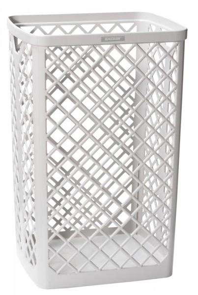 Katrin Waste Bin Abfallkorb, Kunststoff, 40 Liter