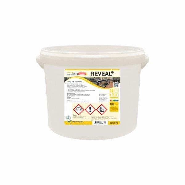 Arcora Reveal Küchenreiniger, 10 kg