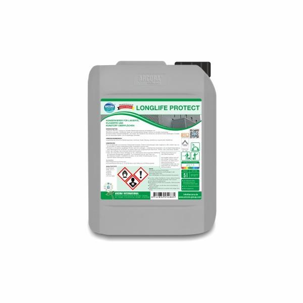 Arcora LONGLIFE PROTECT Fassadenschutz, 5 Liter