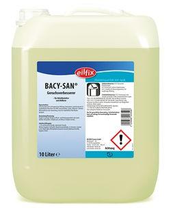 Eilfix Bacy-san Geruchskiller mit Sprühkopf, 1 Liter