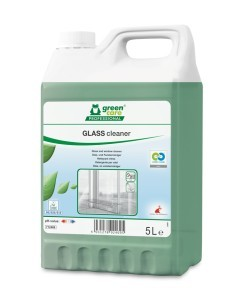 Tana Green Care professional GLASS cleaner