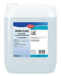 Eilfix Cover Clear Klarspüler mit Belagsverhinderer, 5 Liter