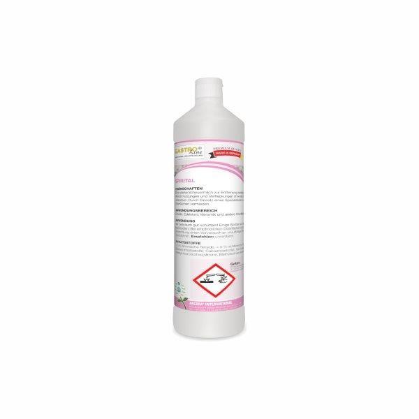 Spirital Scheuermilch, 1 Liter