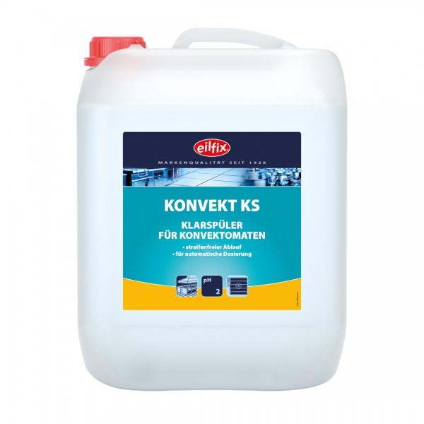 Eilfix Konvekt KS, Klarspüler für Konvektomaten, 10 L