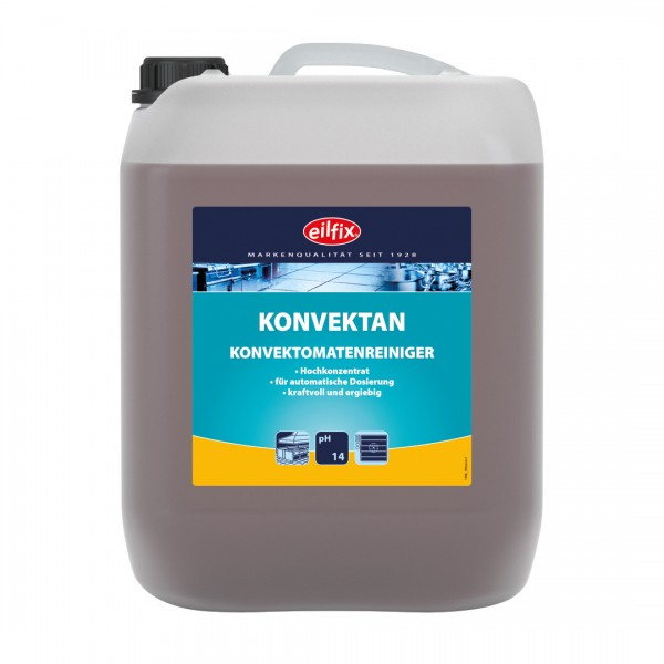 Eilfix Konvektan, Konvektomatenreiniger, 10 Liter