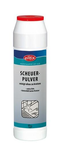 1kg Eilfix Scheuerpulver für Großküchen Lebensmittelverarbeiter + Haushalt