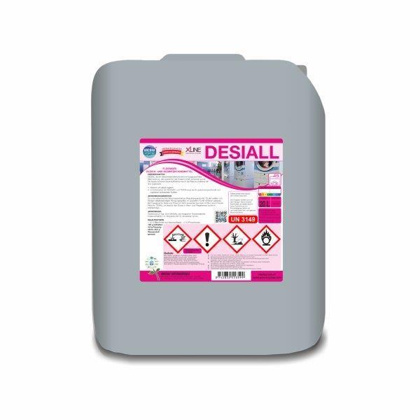 Desiall Wäschedesinfektion, 20 Liter
