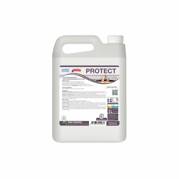 Protect Bodenbeschichtung, 5 Liter