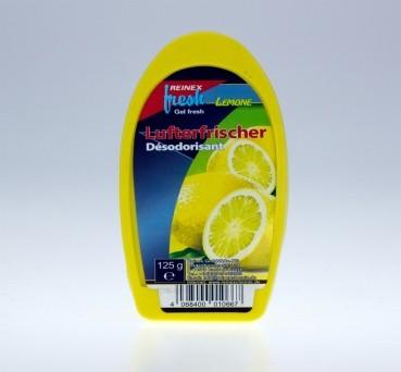 Reinex Lufterfrischer Gel (Lemon)