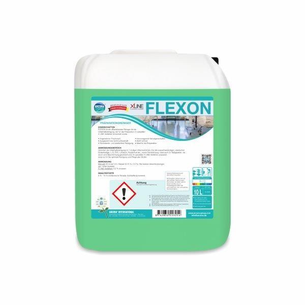 Flexon Unterhaltsreiniger, 10 Liter