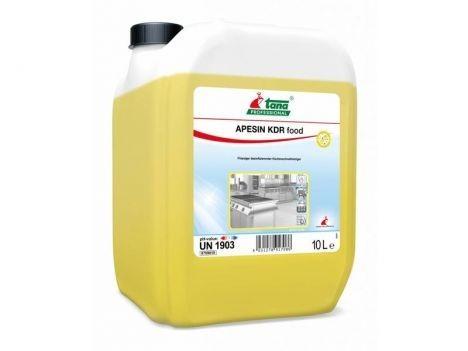Tana APESIN KDR food Desinfektionsreiniger, 10 Liter