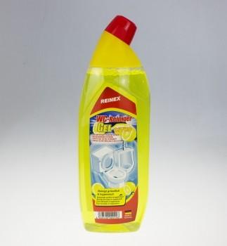 Reinex WC-Reiniger Gel Citro