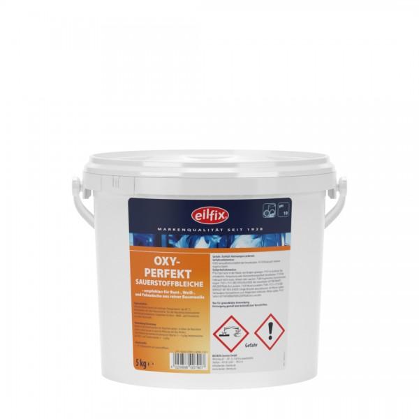 Eilfix Oxy-Perfect Sauerstoffbleiche, 10 Kilogramm