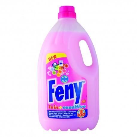Feny Fein Bunt- und Feinwaschmittel, flüssig