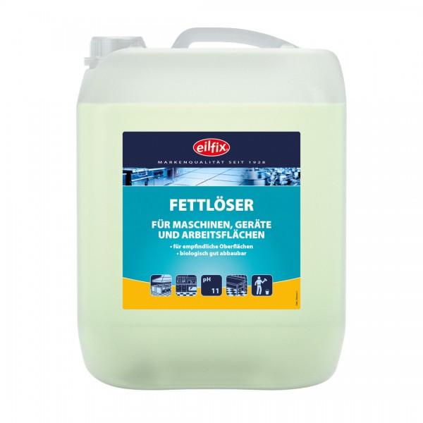 Eilfix Fettlöser, mildalkalisch für Oberflächen, 10 L