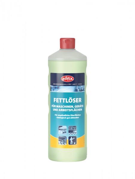 Eilfix Fettlöser, mildalkalisch für alle wasserbeständigen Oberflächen 1 Liter